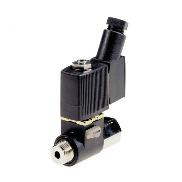 Burkert Type 6012P Direct Mount Pilot Solenoid Valve