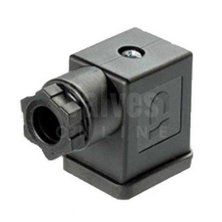 Solenoid Valve Cable Plug DIN 43650 Form B