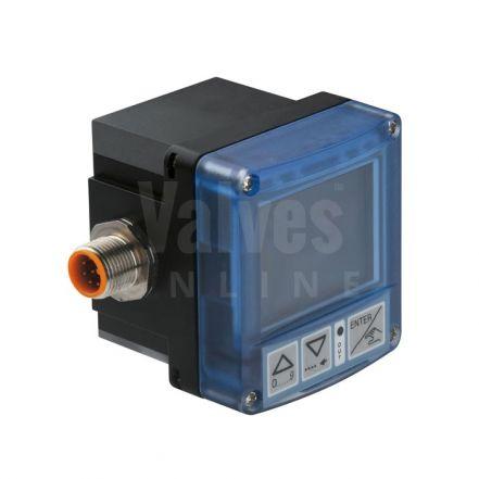 Burkert Type 8611 eControl Universal Process Controller