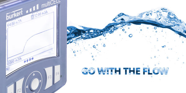 Hygienic Products - Go with the Flow - Managing the Flow