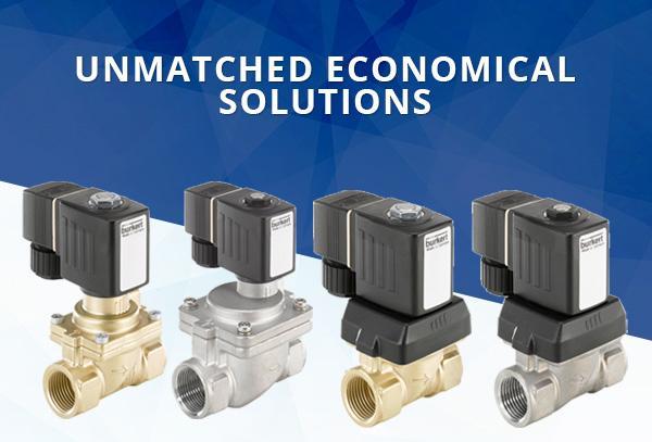 Economical European Solenoid Valve Solutions