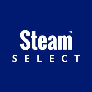 STEAM Select