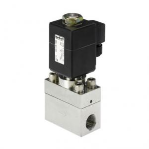 Solenoid Select - High Pressure