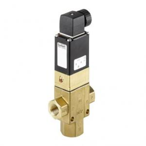 Solenoid Select - Multiport