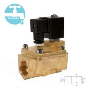 Solenoid Select - WRAS