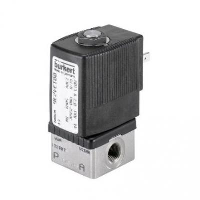Compact Solenoid Valves