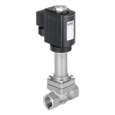 SOLS Cryogenic Solenoid Valves