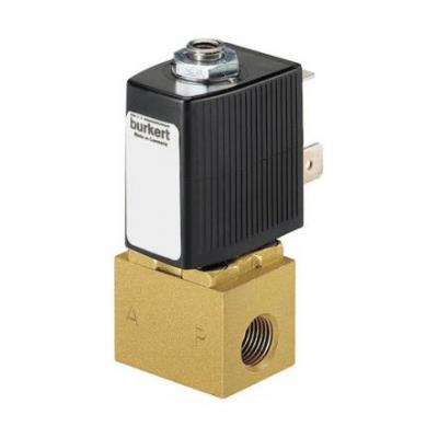 SOLS Steam Solenoid Valves