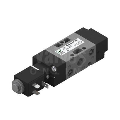 Technopolymer Multiport Solenoid Valves