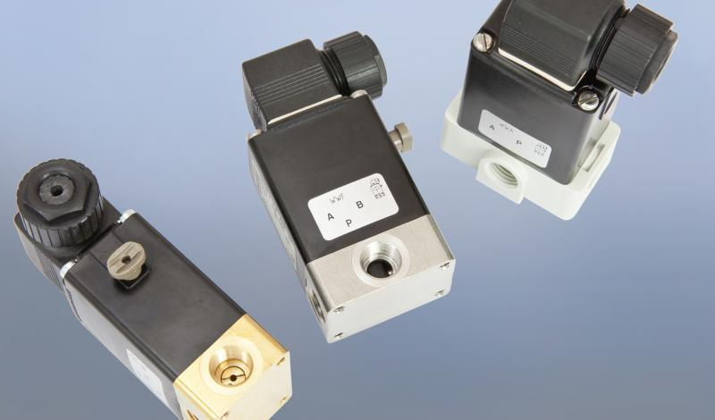 Solenoid Select General Purpose