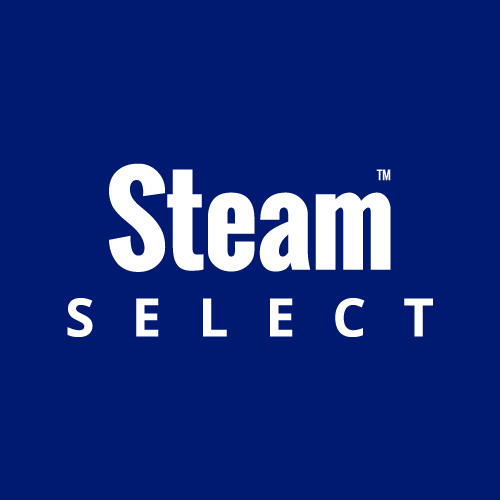 Steam Select